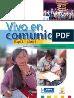 Etapa 1 - Libro 2 - Vivo en Comunidad