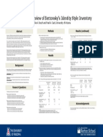 A Meta Analytic Review of Berzonskys Identity Style Inventory_BoschCard