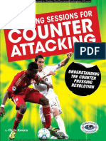15 Training Sessions for Counterattacking