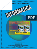 manual de actividades de informatica