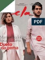 Ela Revista - 14 Maio 2017