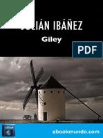 Giley - Julian Ibanez