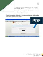 Guía Para Reporte de Incicencias Informáticas