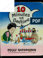 Peggy Rathmann - 10 Minutes Till Bedtime
