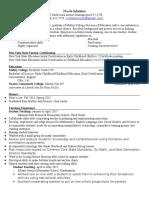 resume-4 docx