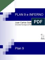 Plan 9 Inferno Limbo