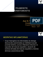Polimiositis Dermatomiositis - Uac 2017-i