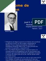 4. Sindrome de Sjogren - Uac 2017-i