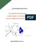 El artista filósofo.pdf