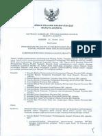 Instruksi Gubernur 54 Th 2016