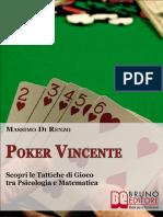 Poker Vincente Massimo Di Renzo.pdf