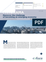 2015.05.19+PANORAMA-+Morocco+-+the+challenge+of+becoming+an+emerging+economy