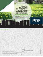 Modelo Integrado de Evaluación Verde (MIEV) Para Edificios d