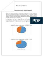 Energías Alternativas Ecuador