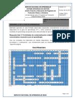 Actividad 2-Análisis Financiero SENA