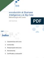 Metodologia-curso Intelligence Business