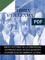 La Chispa y La Llama Samuel Escobar Version Digital