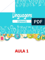 Sgc Enem 2015 Extensivo Espanhol 01