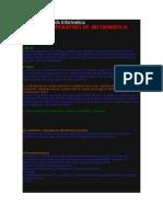 Plan Operativo de Informatica