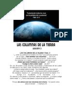 Columnas de La Tierra 3