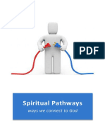 Discovering Your Spiritual Pathway