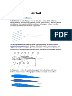 Caso 7. Flujo Sobre Un Ala de Avion - Mod