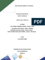 Consolidado Laboratorio Regresión y Correlación Lineal.