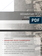 2_Sedimentary Rock Classification