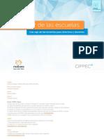 Aprender de las escuelas, Una caja de herramientas para directivos y docentes - copia.pdf
