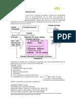 Balanceamiento de Linea y Diagramas de Procesos Version 3, 20 Octubre-2016