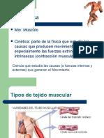 Miocinética