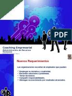 Sesion 6b Tecnicas Efectivas de Gestion de Talento Humano Coaching y Empowerment