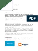 Ficha Pedagógica - Aplicación de las TIC
