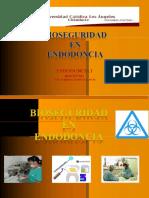 Bioseguridad en Endodoncia (1)