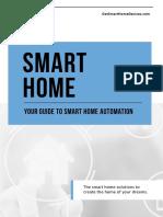 GetSmartHomeDevices.com Smart Home Guide