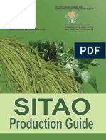 Bush Sitao Production