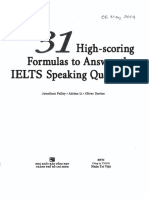 31+High-scoring+Formulas+to+Answer+the+IELTS+Speaking+Questions