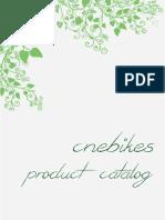 Cnebikes Catalog