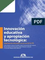 Innovación educativa.pdf