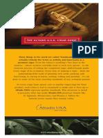 The Altadis USA Cigar Guide