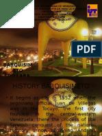 Diapositiva de Barquisimeto