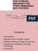 7.7 Presentation on Storage System