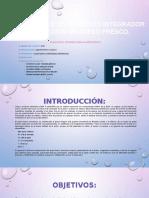 Proyecto Integrador Bioquimica Queso Fresco