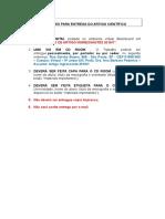 Instruções Para Entrega Do Artigo2016_1