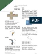 Física - Introdução à Cinemática vetorial (Vetores)