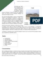 Civilización Caral - Wikipedia, La Enciclopedia Libre