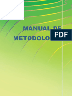 Manual MetodologiaExtensaoRural