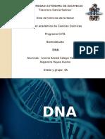 ADN presentacion