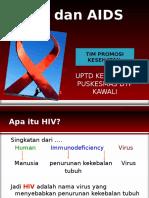 PresentasiHIV