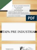 Trabajo Pa Viernes Historia Revolucion Industrial
